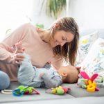 如何正確選擇嬰兒洗護品