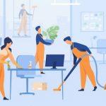 辦公室消毒除菌需慎重,用錯方式有危害身心健康